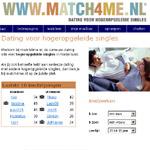 Match 4 Me