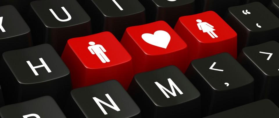 Datingsite verlegen